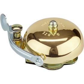 Basil Portland Campanello Ø55mm, oro/argento